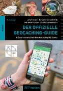 Cover-Bild zu Der offizielle Geocaching-Guide (eBook) von Freyler, Jens