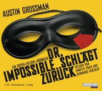 Cover-Bild zu Dr. Impossible schlägt zurück von Grossman, Austin