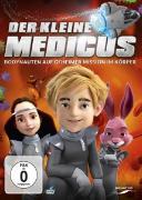 Cover-Bild zu Der kleine Medicus von Peter Claridge (Reg.)