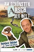 Cover-Bild zu Am schönsten Arsch der Welt (eBook) von Hoecker, Bernhard