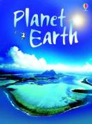 Cover-Bild zu Planet Earth von Pratt, Leonie