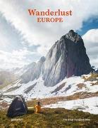 Cover-Bild zu gestalten (Hrsg.): Wanderlust Europe