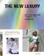 Cover-Bild zu Gestalten (Hrsg.): The New Luxury
