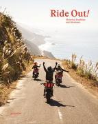 Cover-Bild zu Gestalten (Hrsg.): Ride Out! (DE)