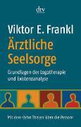 Cover-Bild zu Ärztliche Seelsorge von Frankl, Viktor E.