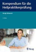 Cover-Bild zu Kompendium für die Heilpraktiker-Prüfung von Allmeroth, Margit