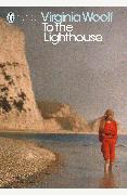 Cover-Bild zu To the Lighthouse von Woolf, Virginia