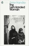 Cover-Bild zu The Left-Handed Woman (eBook) von Handke, Peter