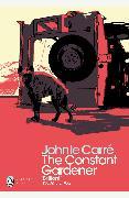 Cover-Bild zu The Constant Gardener von Carré, John le