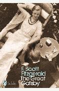 Cover-Bild zu The Great Gatsby von Scott Fitzgerald, F.