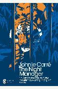 Cover-Bild zu The Night Manager von Carré, John le