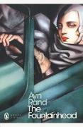 Cover-Bild zu The Fountainhead von Rand, Ayn