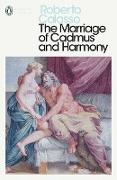 Cover-Bild zu The Marriage of Cadmus and Harmony (eBook) von Calasso, Roberto