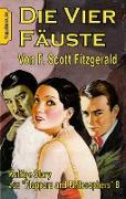 Cover-Bild zu Die vier Fäuste (eBook) von Fitzgerald, F. Scott