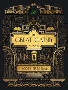 Cover-Bild zu The Great Gatsby: A Novel (eBook) von Fitzgerald, F. Scott