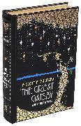 Cover-Bild zu The Great Gatsby and Other Works von Fitzgerald, F. Scott