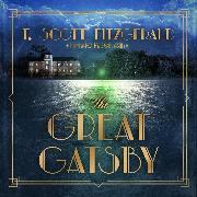 Cover-Bild zu The Great Gatsby (Unabridged) (Audio Download) von Fitzgerald, F. Scott