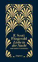 Cover-Bild zu Liebe in der Nacht von Fitzgerald, F. Scott