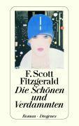 Cover-Bild zu Die Schönen und Verdammten von Fitzgerald, F. Scott