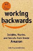 Cover-Bild zu Working Backwards von Bryar, Colin