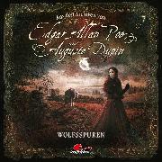 Cover-Bild zu Poe, Edgar Allan: Edgar Allan Poe & Auguste Dupin, Aus den Archiven, Folge 7: Wolfsspuren (Audio Download)
