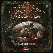 Cover-Bild zu Poe, Edgar Allan: Edgar Allan Poe & Auguste Dupin, Aus den Archiven, Folge 9: Das Rattendorf (Audio Download)