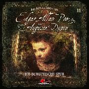 Cover-Bild zu Poe, Edgar Allan: Edgar Allan Poe & Auguste Dupin, Aus den Archiven, Folge 11: Die schottische Spur (Audio Download)