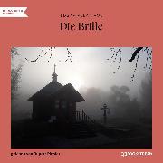 Cover-Bild zu Poe, Edgar Allan: Die Brille (Ungekürzt) (Audio Download)