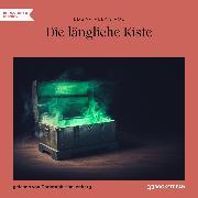 Cover-Bild zu Poe, Edgar Allan: Die längliche Kiste (Ungekürzt) (Audio Download)