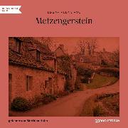 Cover-Bild zu Poe, Edgar Allan: Metzengerstein (Ungekürzt) (Audio Download)