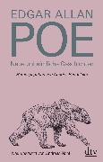 Cover-Bild zu Poe, Edgar Allan: Neue unheimliche Geschichten (eBook)