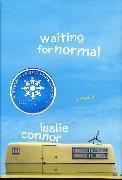 Cover-Bild zu Waiting for Normal von Connor, Leslie