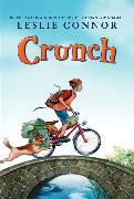 Cover-Bild zu Crunch von Connor, Leslie