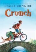 Cover-Bild zu Crunch (eBook) von Connor, Leslie