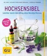Cover-Bild zu Hochsensibel von Kirschner-Brouns, Suzann