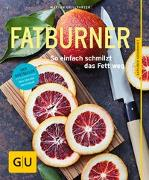Cover-Bild zu Fatburner von Grillparzer, Marion