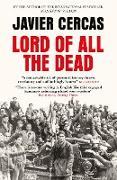 Cover-Bild zu Lord of All the Dead (eBook) von Cercas, Javier