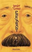 Cover-Bild zu Prevarant (eBook) von Cercas, Javier
