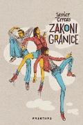 Cover-Bild zu Zakoni granice (eBook) von Cercas, Javier