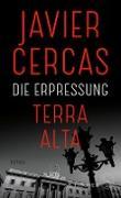 Cover-Bild zu Die Erpressung (eBook) von Cercas, Javier