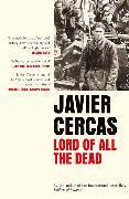 Cover-Bild zu Lord of all the Dead von Cercas, Javier