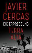 Cover-Bild zu Die Erpressung von Cercas, Javier