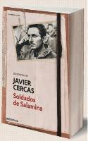 Cover-Bild zu Soldados de Salamina von Cercas, Javier