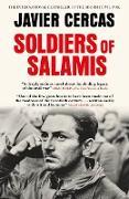 Cover-Bild zu Soldiers of Salamis (eBook) von Cercas, Javier