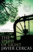 Cover-Bild zu The Speed of Light (eBook) von Cercas, Javier