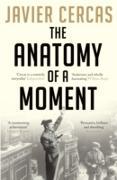 Cover-Bild zu The Anatomy of a Moment (eBook) von Cercas, Javier