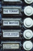 Cover-Bild zu The Tenant and The Motive (eBook) von Cercas, Javier