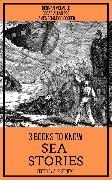 Cover-Bild zu 3 books to know Sea Stories (eBook) von Poe, Edgar Allan