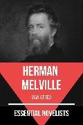 Cover-Bild zu Essential Novelists - Herman Melville (eBook) von Melville, Herman