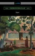 Cover-Bild zu Typee (eBook) von Melville, Herman